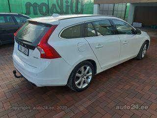 Volvo V60 T5 Bi-Fuel 2.0 180kW