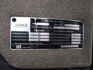Case CVX 170 125kW