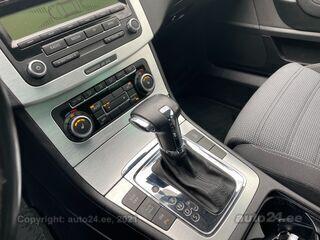 Volkswagen Passat CC 1.8 TSI 118kW