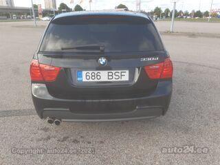 BMW 330 3.0 180kW