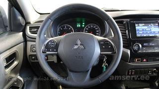 Mitsubishi L200 2.4 133kW