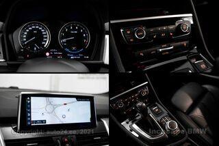 BMW 225 XE iPerformance Active Tourer M-Sportpakett 1.5 165kW