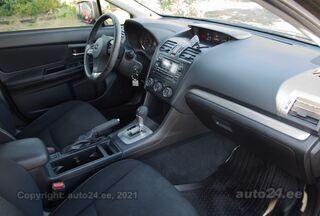 Subaru XV 1.6 84kW