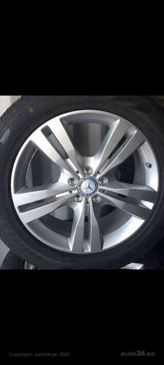 Mercedes-Benz Vito W447 luxury / V 1.6 Cdi 65kW