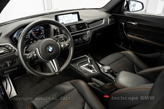 BMW M2 Competition 3.0 302kW