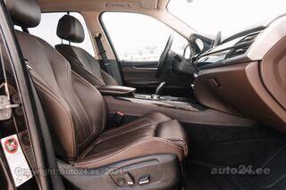 BMW X5 3.0 190kW