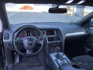 Audi Q7 Facelift S-Line 176kW