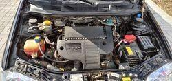 Fiat Strada 1.3 TD 63kW