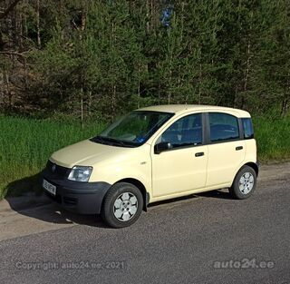 Fiat Panda 1.1 40kW