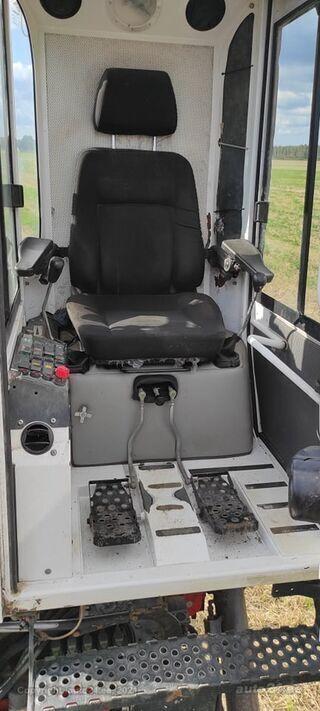 Scania R520 V8 382kW