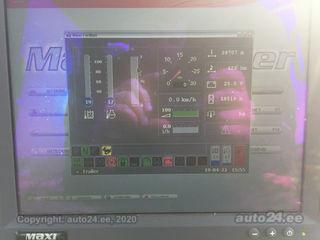 Valmet 890.3 + BRACKE T26 150kW