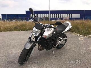 Suzuki GSR 600 R4 72kW