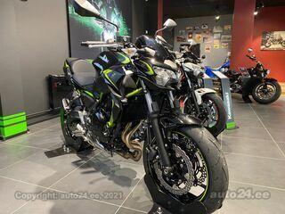 Kawasaki Z 650 ABS 2022 51kW