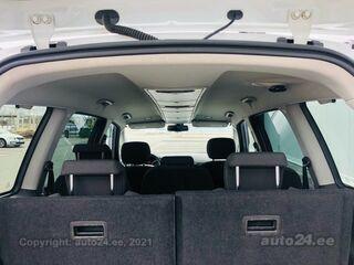 Ford Galaxy 2.0 103kW
