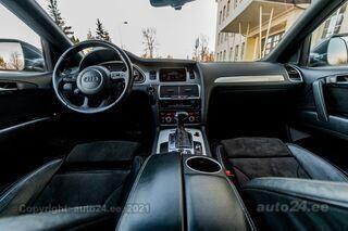 Audi Q7 S-LINE 3.0 TDI 180kW