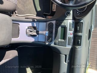 Mercedes-Benz C 220 AVANTGRADE SPORT EDITION 2.1 110kW