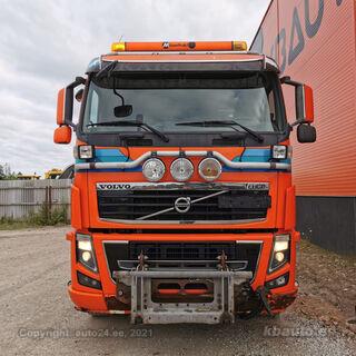 Volvo FH16 540 8x2