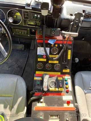 Dodge W350 5.9 116kW