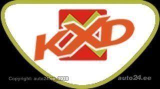 KXD 006/8 NEW LED4 takti Lifan Kingorama 125cc 4Takti  4 T