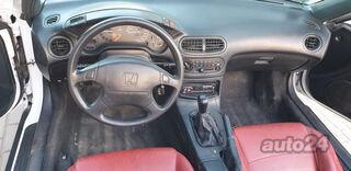 Honda CRX del Sol 1.6 92kW