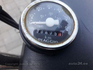 Piaggio VESPA CIAO 1967-1991 2kW
