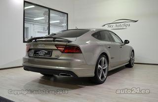 Audi A7 SPORTBACK 3.0 235kW