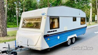 Polar 550 GL Põhjamaine + Välitelk