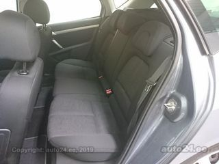 Peugeot 407 2.0 100kW