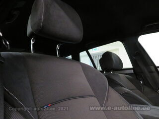 BMW 550 M xDrive 3.0 280kW