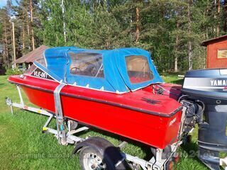 Finnark YAMAHA 40 autolube