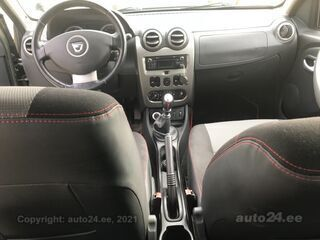 Dacia Duster 4x4 LS Delsey 1.5 81kW