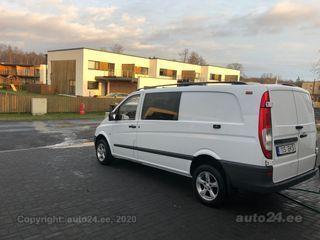 Mercedes-Benz Vito 113 CDI 2.2 100kW