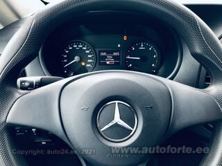 Mercedes-Benz Vito 111 N1 1.6 CDi 84kW