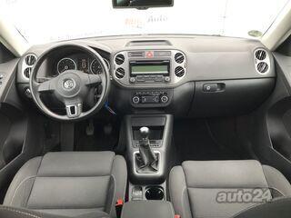 Volkswagen Tiguan 2.0