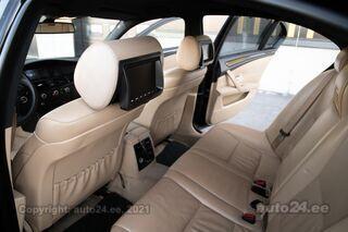 BMW 535 Facelift M5 look 3.0 210kW