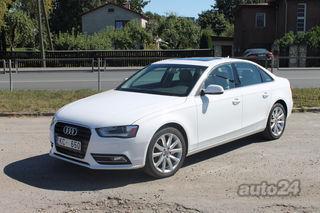 Audi A4 A4 2.0 2.0L L4 DOHC 16V TURBO 155kW