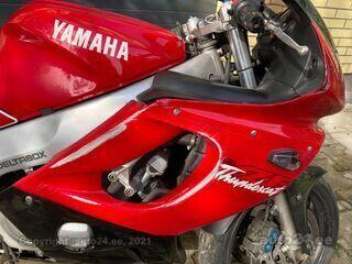 Yamaha YZF 600 R Thundercat 0.6 72kW