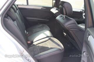 Mercedes-Benz ML 300 3.0 150kW