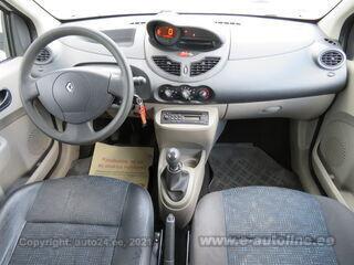 Renault Twingo 1.1 56kW
