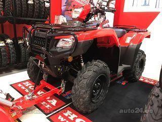 Honda TRX 520FA 6 22kW