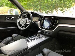 Volvo XC60 R-Design Facelift D5 2.0 173kW