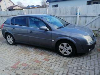 Opel Signum 3.2 155kW