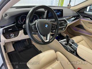 BMW 530 Luxury Line 3.0 V6 195kW