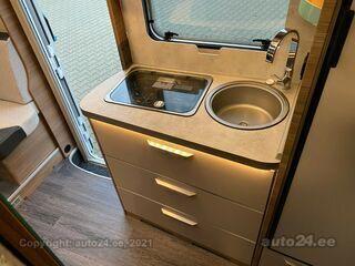 Knaus VAN Ti 650 MEG VANSATION 2021 2.3 103kW
