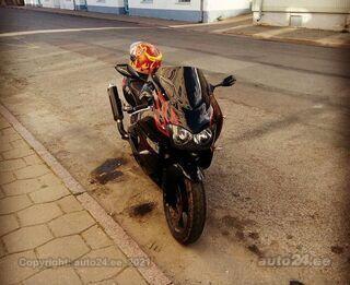 Yamaha YZF 1000 R Thunderace R 107kW