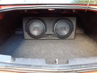 Chevrolet Camaro SS LS3 6.2 V8 318kW