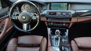 BMW 530 xDrive M-Pakett 3.0 190kW