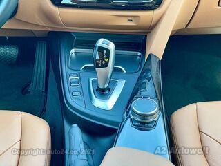 BMW 320 i GT Gran Turismo xDrive Luxury Line 2.0 135kW