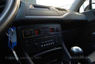 Citroen C5 Exclusive 2.0 103kW