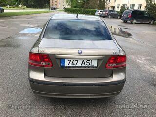 Saab 9-3 Vector 2.0 129kW